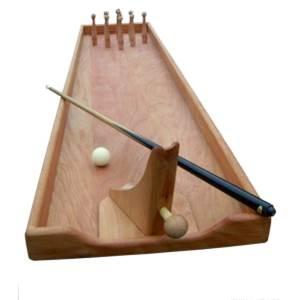 Billard bowling Image