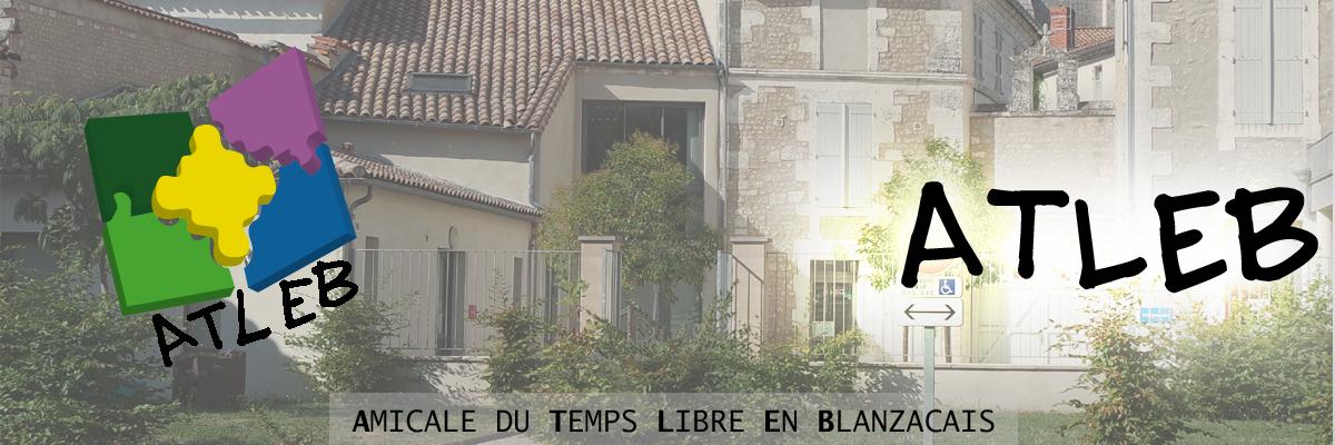 ATLEB – Amicale du Temps Libre En Blanzacais