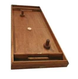 Table à glisser Image